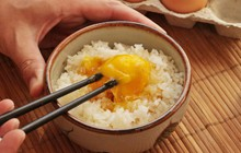 Người Nhật thích ăn trứng sống đến mức nào, xem list này sẽ rõ
