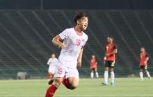 Trực tiếp [U22 Đông Nam Á] Đông Timor 0-1 Việt Nam: U22 Việt Nam vươn lên dẫn trước sau sai lầm ngớ ngẩn của đối thủ