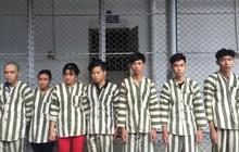 Bắt nhóm sinh viên dàn cảnh mua hàng online để trấn lột, cướp tài sản ở Sài Gòn