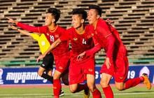 Trực tiếp [U22 Đông Nam Á] Đông Timor vs Việt Nam: Thị uy sức mạnh