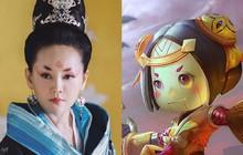 """Hoàng hậu trong """"Đông Cung"""": Khi bạn quá đam mê """"cosplay"""" nhưng lại bị bắt đi đóng phim"""