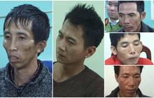 Cả 5 nghi phạm vụ nữ sinh giao gà bị hãm hiếp và sát hại đều có thể đối diện mức án tử hình
