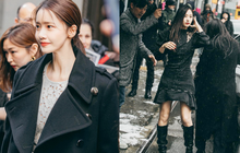 Yoona đọ sắc Krystal trong loạt ảnh sang New York dự sự kiện: Sắc vóc, thần thái miễn bàn nhưng lộ đầy khuyết điểm