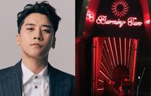 """Club cao cấp bị điều tra vì tội buôn bán ma túy, Seungri vẫn sẽ bị cảnh sát """"sờ gáy"""" dù đã từ chức vì một lý do"""