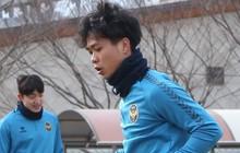 Công Phượng toả sáng ghi bàn trong trận đấu ra mắt Incheon United