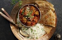 Cà ri - món ăn nổi tiếng có ở rất nhiều nước, nhưng không nơi đâu giống nơi đâu