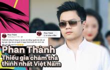 """Phan Thành - Thiếu gia chăm """"thả thính"""" nhất Việt Nam: Dăm bữa nửa tháng lại có một cái status đầy ẩn ý!"""