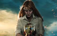 Người tình Iron Man giải nghệ khỏi Vũ trụ Marvel liệu là cái kết có hậu?