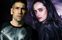 "Tin sốc cho fan Marvel: Netflix cho ""bay màu"" nốt ""Jessica Jones"" và ""The Punisher"""