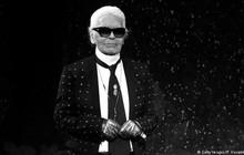 Karl Lagerfeld vừa ra đi, PETA đã có phát ngôn lạnh lùng và sặc mùi mỉa mai