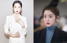 Không chỉ xinh đẹp, giờ đây Irene (Red Velvet) còn chứng minh đẳng cấp sang chảnh, thần thái chẳng kém minh tinh Hollywood
