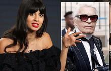 """Nữ diễn viên khiến dân tình dậy sóng khi nhận xét về Karl Lagerfeld: """"Một kẻ tàn nhẫn có thành kiến với phụ nữ không nên được tung hô như thánh"""""""