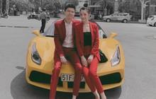 Style pose ảnh ruột của thiếu gia Phan Hoàng và bạn gái: Không tạo dáng trước siêu xe thì cũng check-in ở nhà hàng sang chảnh