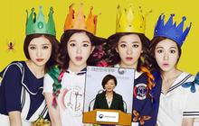 """Hàn Quốc gây tranh cãi vì muốn hạn chế các idol trông """"na ná"""" nhau xuất hiện trên truyền hình"""