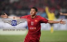 """Đội bóng Thái Lan nhòm ngó """"cầu thủ tỷ phú"""" của bóng đá Việt Nam"""