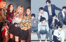 Top 10 MV Kpop được xem nhiều nhất mọi thời đại chỉ xuất hiện đúng 3 cái tên này