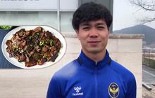 Công Phượng nói tiếng Hàn cực nuột, bật mí món ăn yêu thích ở xứ sở kim chi