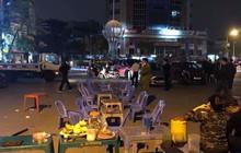 Hải Dương: Hỗn chiến kinh hoàng tại quán trà đá trước quảng trường, thanh niên 20 tuổi tử vong