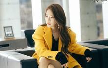 """Trở thành """"thư ký"""" của Lee Dong Wook, Yoo In Na mặc đẹp và sang chảnh tới mức biến công sở thành sàn diễn trong """"Chạm vào tim em"""""""