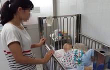 Chủ quan không tiêm phòng, nhiều trẻ bị cúm biến chứng viêm não nặng