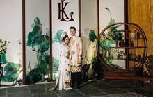 """Đây mới là đám cưới """"đẳng cấp"""" đúng chuẩn sang-xịn-mịn, decor style đỉnh thiêng Yên Tử cực độc đáo"""