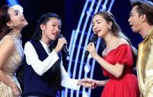 Tuyệt đỉnh song ca nhí: Hòa Minzy hát Bolero, hứa hẹn giúp thí sinh thành Quán quân