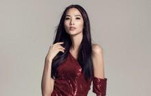Hoàng Thùy xác nhận bằng tiếng Anh là đại diện Việt Nam tham dự Miss Universe 2019