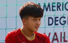 """U22 Việt Nam có nguy cơ mất tiền đạo """"mít ướt"""" trước trận quyết đấu với U22 Thái Lan"""