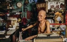"""Những căn tiệm """"muôn năm cũ"""" xứ Hương Cảng có làm bạn nhớ về một thời miệt mài luyện phim bộ TVB?"""