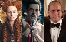 8 nhân vật lịch sử có thật quy tụ tại Oscar 2019