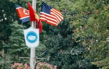 Ảnh, clip: Đường phố Hà Nội trang hoàng trước thềm hội nghị thượng đỉnh Mỹ - Triều