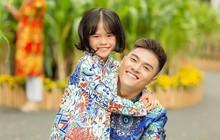 Lâm Vinh Hải tiết lộ 2 năm không được vợ cũ cho ăn Tết cùng con gái