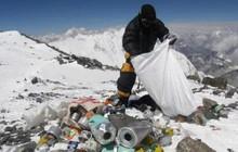 Thực hư câu chuyện núi Everest ngập ngụa rác thải và xác người gây xôn xao MXH Trung Quốc