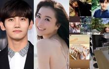Rộ tin Changmin (DBSK) hẹn hò với sao nữ 18+ Nhật Bản, cặp đôi sống chung từ năm 2015?
