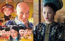 """Nghe tin Châu Tấn đóng """"Lộc Đỉnh Ký"""", netizen Trung liền thắc mắc: Chị đóng Thái hậu hay mẹ Vi Tiểu Bảo?"""