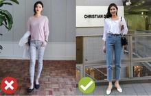 """Trở thành BTV thời trang, cô nàng này đã """"giác ngộ"""" được 3 items nên loại khỏi tủ đồ để sở hữu style chỉn chu và tinh tế"""