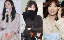 """Sau tin đồn Song Song ly hôn, không phải Song Joong Ki mà đây mới là """"nhân vật"""" được réo gọi nhiều nhất"""