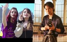 MV mới của hai nữ ca sĩ người Ấn Độ bị soi giống một ca khúc của Erik, bạn nghĩ sao?