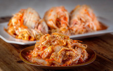 Có 4 loại gia vị làm nên hương vị rất riêng của ẩm thực của Hàn Quốc, bạn đã biết chưa?