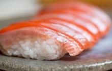 """Gọi tên các loại sushi như một """"chuyên gia"""" với hướng dẫn đơn giản sau đây"""