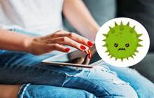 Điện thoại bẩn hơn cả bồn cầu ư? Đừng lo vì đã có máy diệt khuẩn chuyên dụng cho smartphone