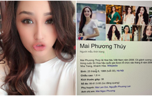 Chư vị quần hùng thạo Internet, xin hãy giúp Mai Phương Thuý sửa thông tin trên Wikipedia