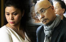 """Nhìn lại những lời phản pháo """"gây bão"""" của vợ chồng vua cà phê Trung Nguyên tại phiên tòa ly hôn"""