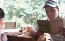 Chàng thạc sĩ ngân hàng ở Hà Nội hiến tặng giác mạc sau 2 tháng ung thư và câu chuyện về lá đơn trên giường bệnh