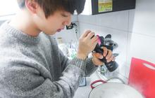 """Thèm thuồng điểm qua những món ăn mà BTS Jin từng chế biến mới thấy vị """"thực thần"""" này giỏi nấu ăn đến mức nào"""