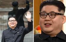 Howard X - Người đàn ông đổi đời nhờ trở thành bản sao của ông Kim Jong Un