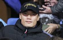 HLV trưởng Hà Nội FC: Thủ môn Bùi Tiến Dũng sẽ bình phục chấn thương trước vòng 2 V.League 2019
