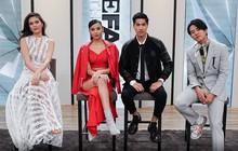 """""""The Face Thailand"""" mùa 5 mở màn dài lê thê, hơn 1 tiếng đồng hồ chỉ chiếu vòng catwalk với mặt mộc"""