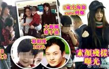 Angela Baby dẫn con về Hong Kong không có Huỳnh Hiểu Minh, nhưng vẻ đáng yêu kháu khỉnh của Bọt Biển Nhỏ mới là tâm điểm