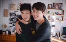"""""""Encounter"""" kết thúc, Park Bo Gum bỗng có thêm một """"cậu em trai"""" vô cùng thân thiết!"""